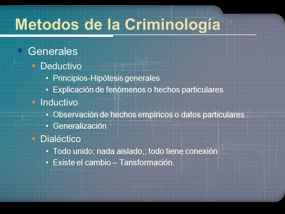 RELACIÓN CON DISCIPLINAS QUE SE OCUPAN DEL CRIMEN DERECHO PENAL: El Derecho Penal aparece como una ciencia normativa (debe ser) mientras que la Crimin