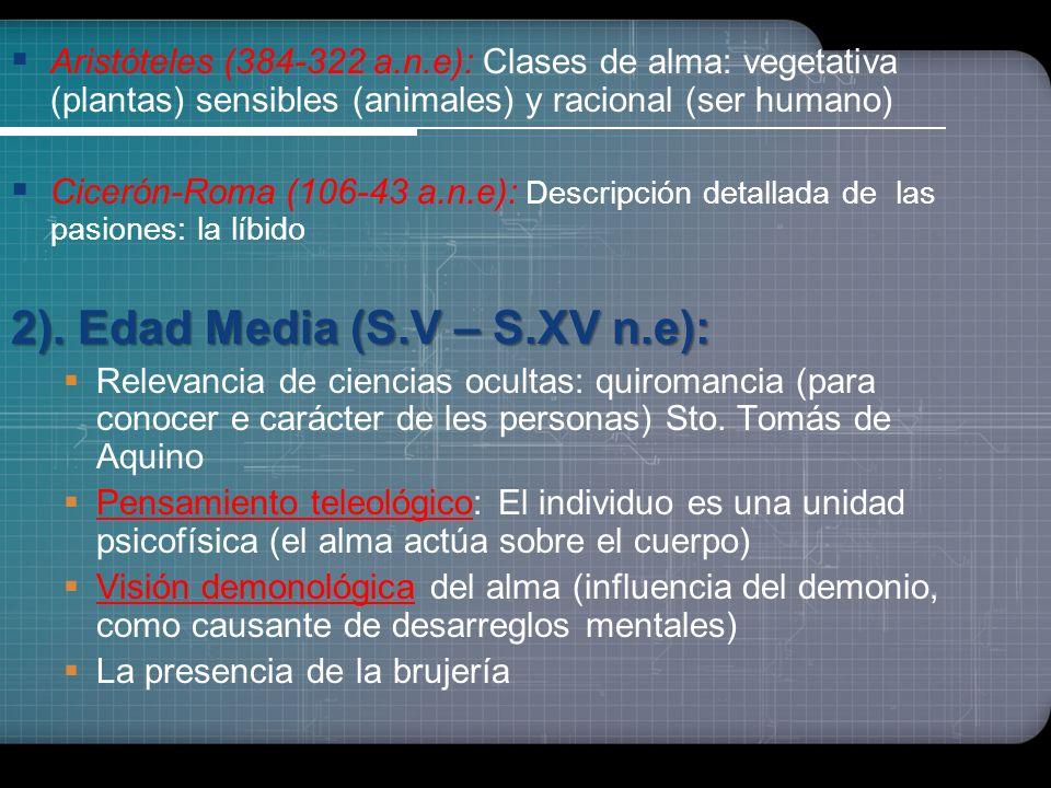 Estados Unidos Tendencia sociológica (W.
