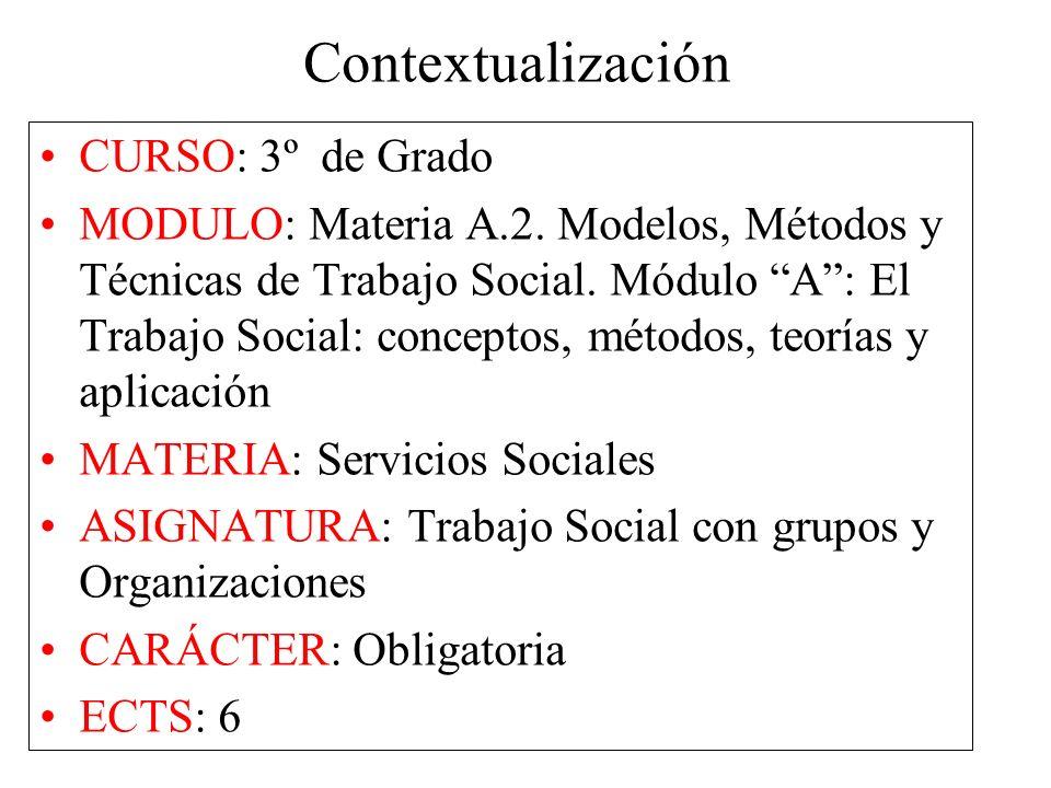 CREDITOS DE LA ASIGNATURA CLASES TEÓRICAS –Miércoles ( 10-11) –Jueves ( 8.30 a 10) CLASE PRÁCTICAS : Miércoles ( 11.30 a 13.30) –11.30 a 12.30 Grupo 1 –12.30 a 13.30 Grupo 2