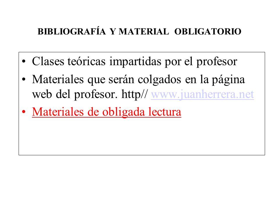 TUTORIAS Y CONSULTAS MARTES: DE 9.00 a 12.00 a.m TELEFONO DE CONTACTO: 922 317323 y móvil (670743846, nunca después de las 18.00 horas) PÁGINA WEB: www.juanherrera.net CORREO: jmherera@ull.es
