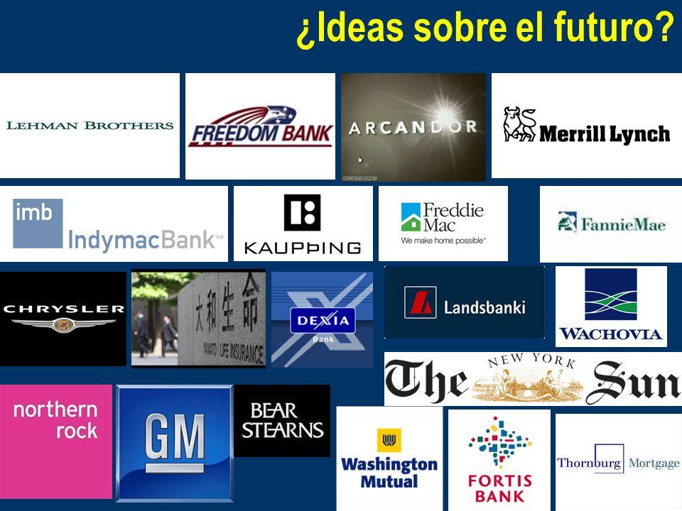 ¿Ideas sobre el futuro?