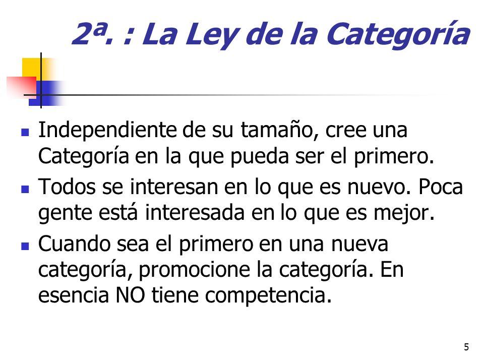 20ª.: La Ley de la Nota Sensacionalista En muchas ocasiones, la situación es lo contrario a lo que aparece en la prensa.