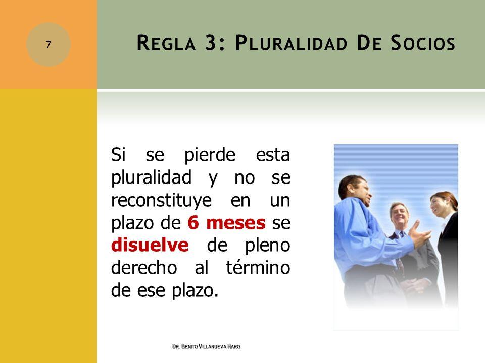 A CTO C O R EGLA 4: A CTO C ONSTITUTIVO La sociedad se constituye por escritura pública en la que está contenido el pacto social, que incluye el Estatuto.