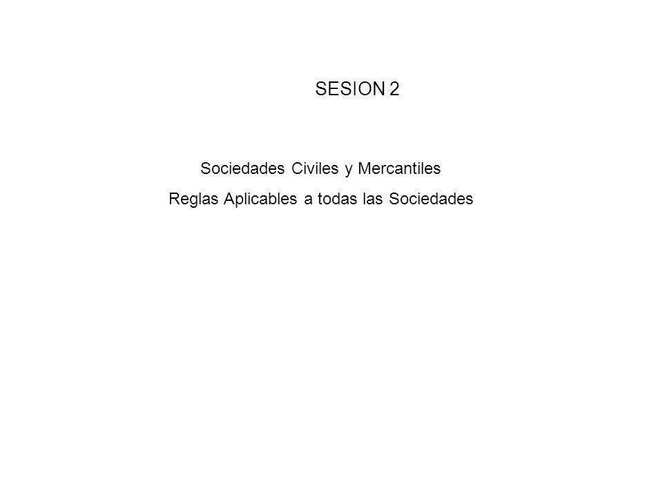 Clasificación de las Sociedades Sociedades de Responsabilidad Limitada Sociedades de Responsabilidad iLimitada Sociedad de Capitales Sociedad de Personas S.A.