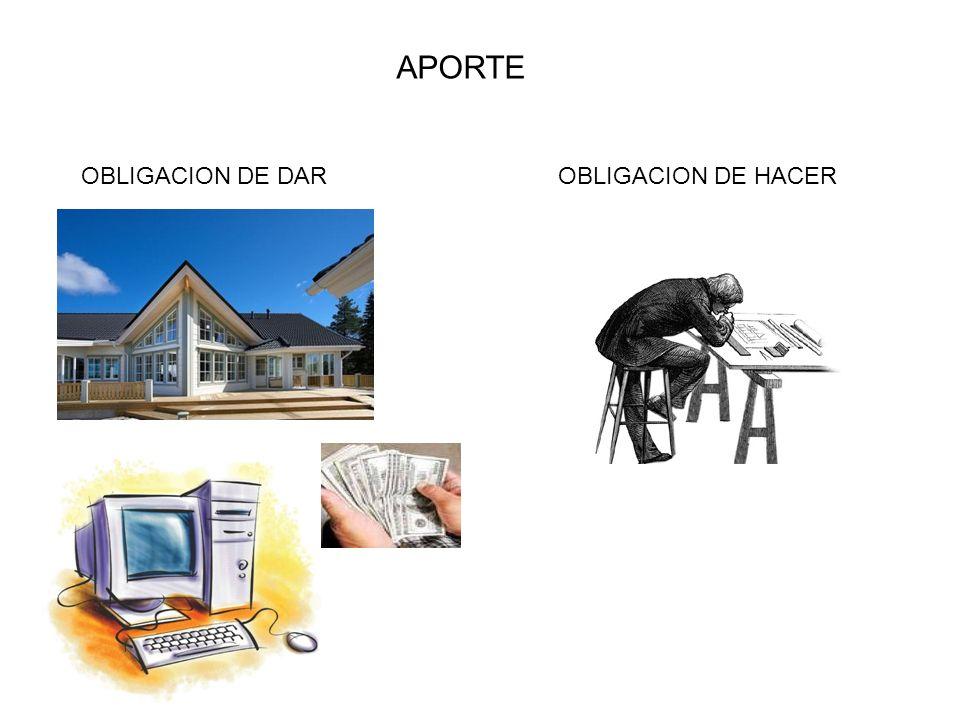 Aporte Dinerario Arts.23,24 LGS. 35 RRS.