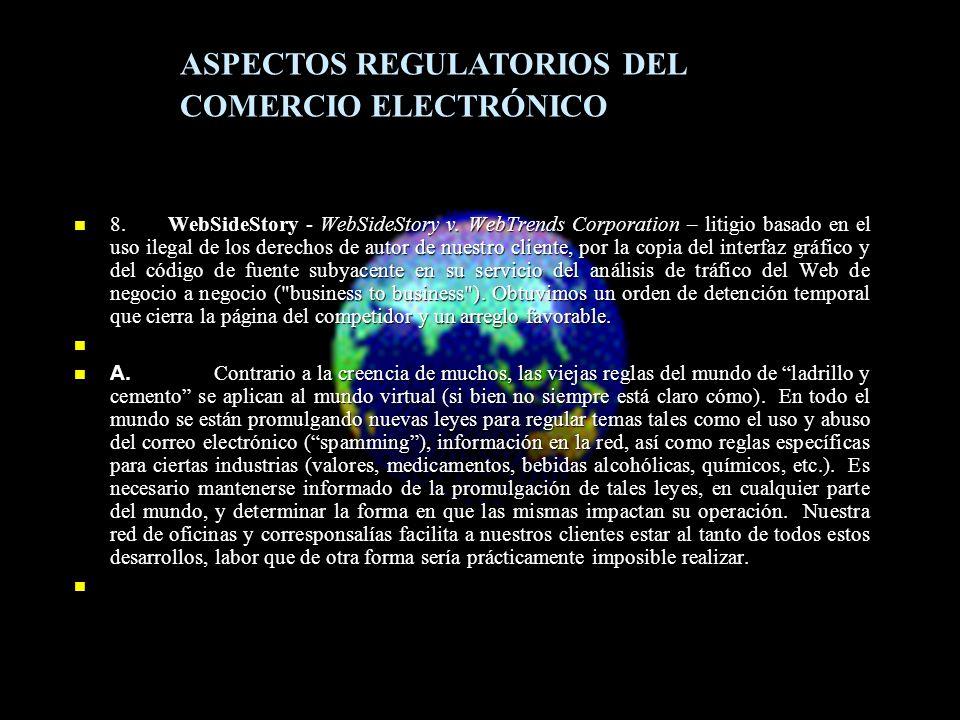 8. WebSideStory - WebSideStory v.