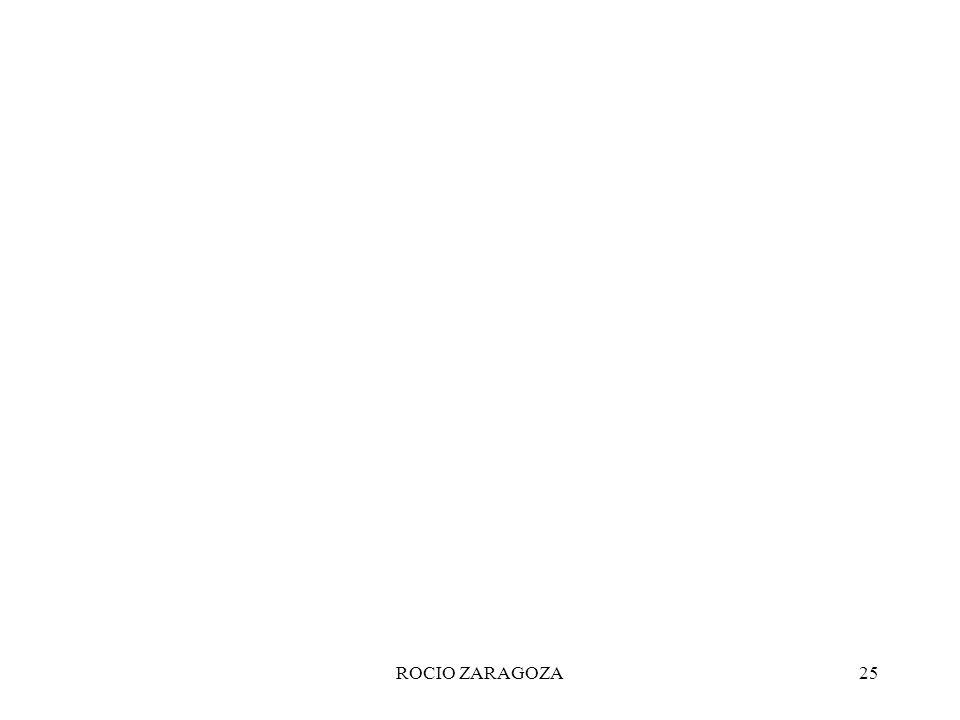 ROCIO ZARAGOZA25