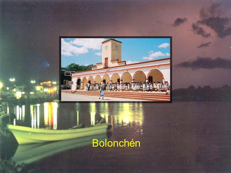 Bolonchén