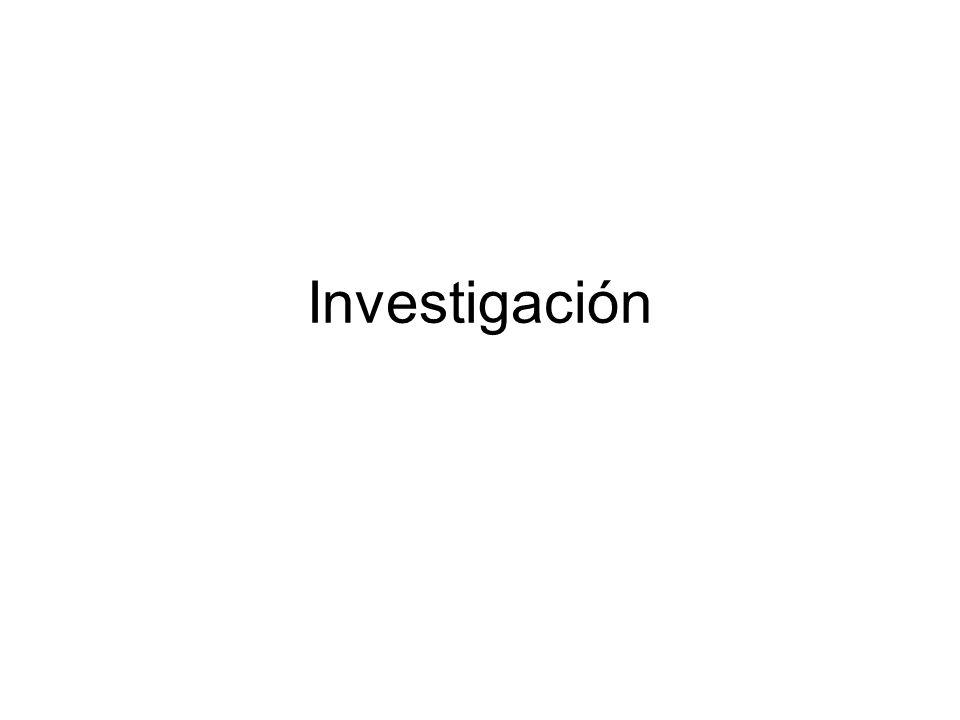 Metodología de la Investigación Br Manuel Moisés Silva Chávez2 ¿Qué es la Investigación.