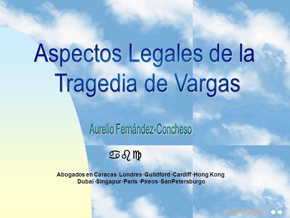 Jump to first page abc Abogados en Caracas ·Londres ·Guildford ·Cardiff ·Hong Kong Dubai ·Singapur ·París ·Pireos ·SanPetersburgo