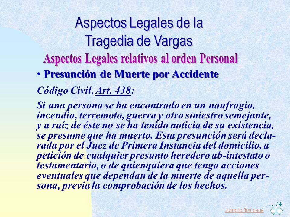 Jump to first page Contratos de Construcción (obras) Código Civil, Art.