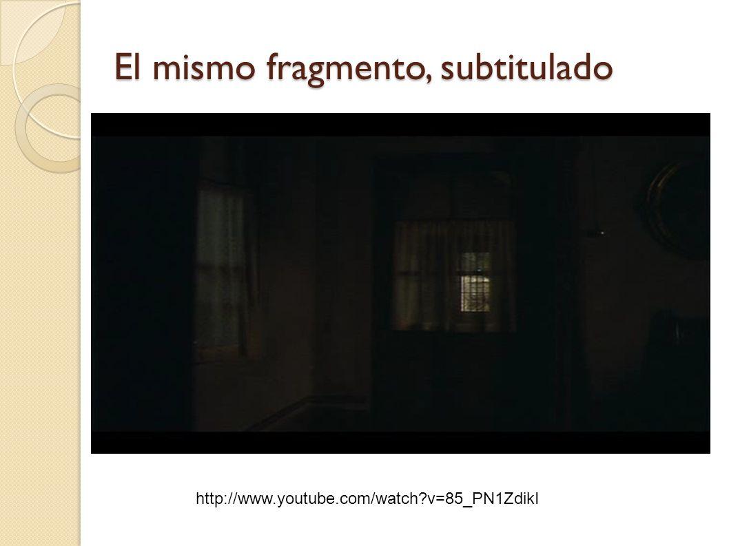 Fragmento inicial del primer acto, sin subtítulos http://vimeo.com/9356906 http://www.youtube.com/watch?v=bHRCarQpcc4