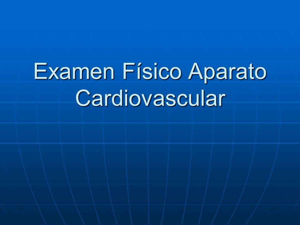 Segundo ruido (R2) El segundo ruido cardiaco es de tono ligeramente más alto y es más corto (0,11 seg).