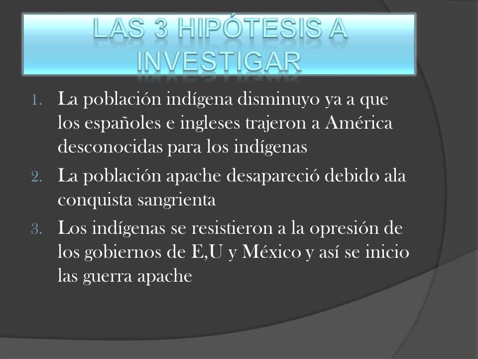 Las enfermedades que trajeron los colonizadores fueron, la peste, lepra, fiebre tifoidea, fiebre amarilla, sarampión, viruela, entre otras.