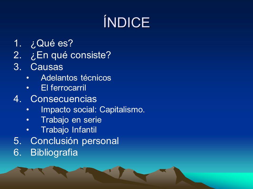 ÍNDICE 1.¿Qué es.2.¿En qué consiste.