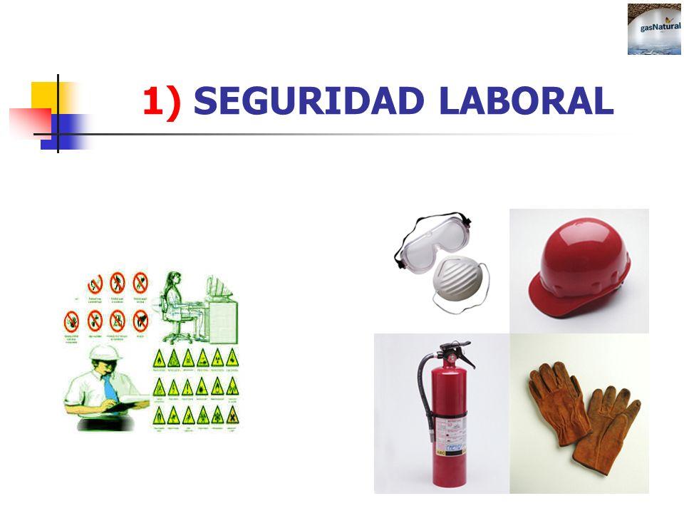 2) SALUD LABORAL Campañas sanitarias y de vacunación que permiten prevenir patologías específicas, así como la detección y tratamiento de enfermedades infecciosas, exámenes médicos periódicos...