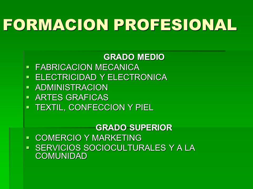 GESTION ADMINISTRATIVA ASIGNATURAS 1.COMUNICACIÓN, ARCHIVO DE LA INFORMACION Y OPERATORIA DE TECLADOS 2.GESTIÓN ADMINISTRATIVA DE COMPRA VENTA 3.GESTIÓN ADMINISTRATIVA DE PERSONAL 4.CONTABILIDAD GENERAL Y TESORERIA 5.PRODUCTOS Y SERVICIOS FINANCIEROS Y DE SEGUROS BÁSICOS 6.PRINCIPIOS DE GESTIÓN ADMINISTRATIVA PUBLICA 7.FORMACIÓN Y ORIENTACIÓN LABORAL 8.APLICACIONES INFORMATICAS PRACTICAS PRACTICAS