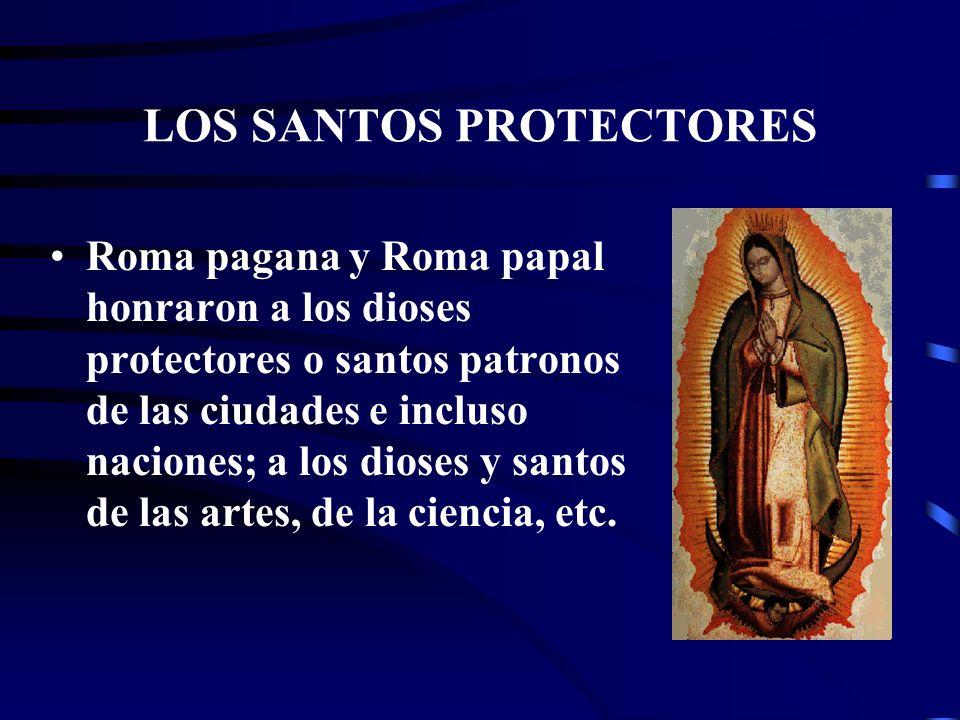 ROMA PAPAL NO SE QUEDO ATRAS Júpiter fue retocado y se convirtió en la estatua de Pedro en el Vaticano y Venus inspiró al ángel del agua bendita! La i
