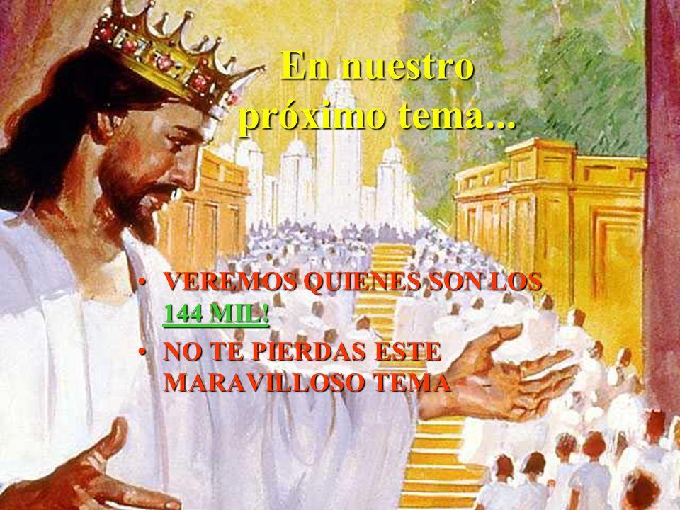 CUANDO TERMINE EL JUICIO DIOS HABRA TERMINADO DE SELLAR A SUS HIJOS.DIOS HABRA TERMINADO DE SELLAR A SUS HIJOS. LA BIBLIA HABLA DE 144 MIL.LA BIBLIA H