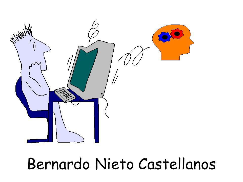 Bernardo Nieto Castellanos