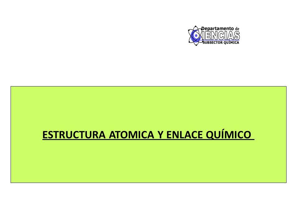PRINCIPIO DE CONSTRUCCIÓN (AUFBAU) 1- Principio de Mínima Energía: Todos los electrones que forman parte de un átomo adoptan los 4 números cuánticos que les permiten tener la menor energía posible.