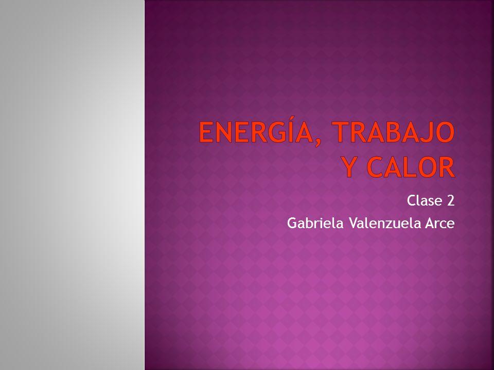 Clase 2 Gabriela Valenzuela Arce