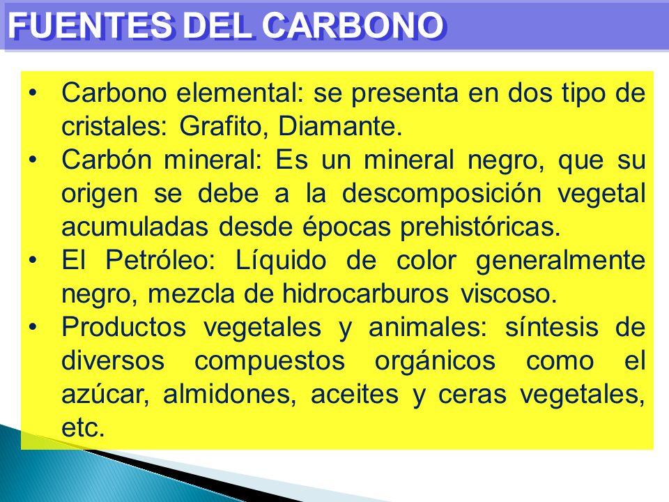 1s 2 2s 2 2p 2 ¿Cuál es el período y familia del Carbono? Período = 2 Familia = IV A