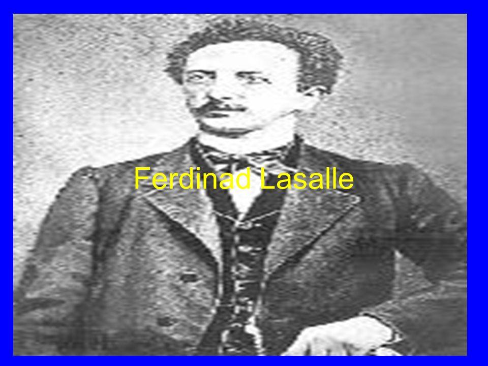 Ferdinad Lasalle