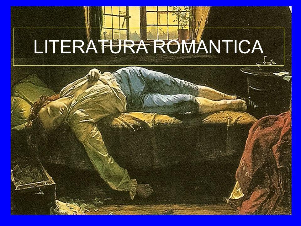 El romanticismo alemán