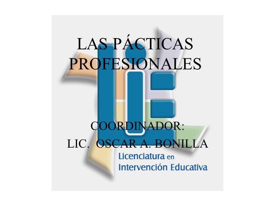 –Las orientaciones de los asesores y la designación del lugar a donde desarrollará sus actividades de prácticas se recomienda la elaboración de un plan de trabajo en donde contemple lo siguiente.
