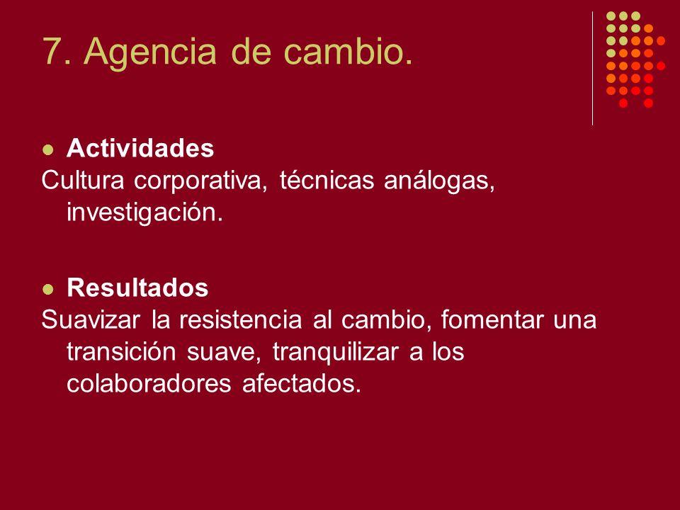 8.Responsabilidad social.
