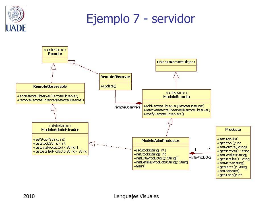 2010Lenguajes Visuales Ejemplo 7 - servidor