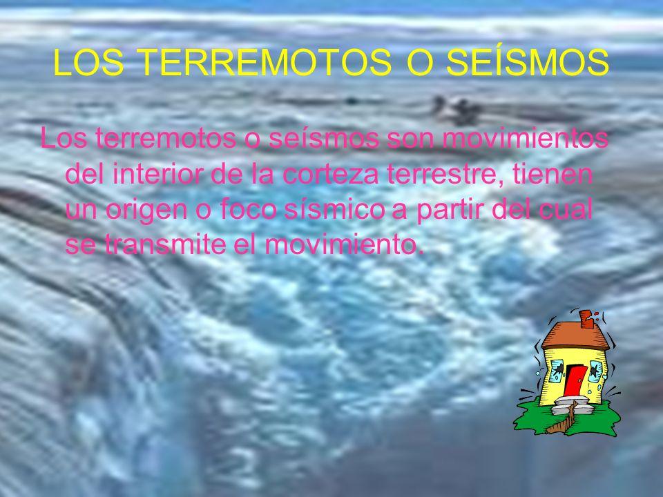LOS VOLCANES Expulsan rocas, lava y gases procedentes del interior de la tierra. Sus partes son: CONO VOLCÁNICO: que es la montaña formada por la acum