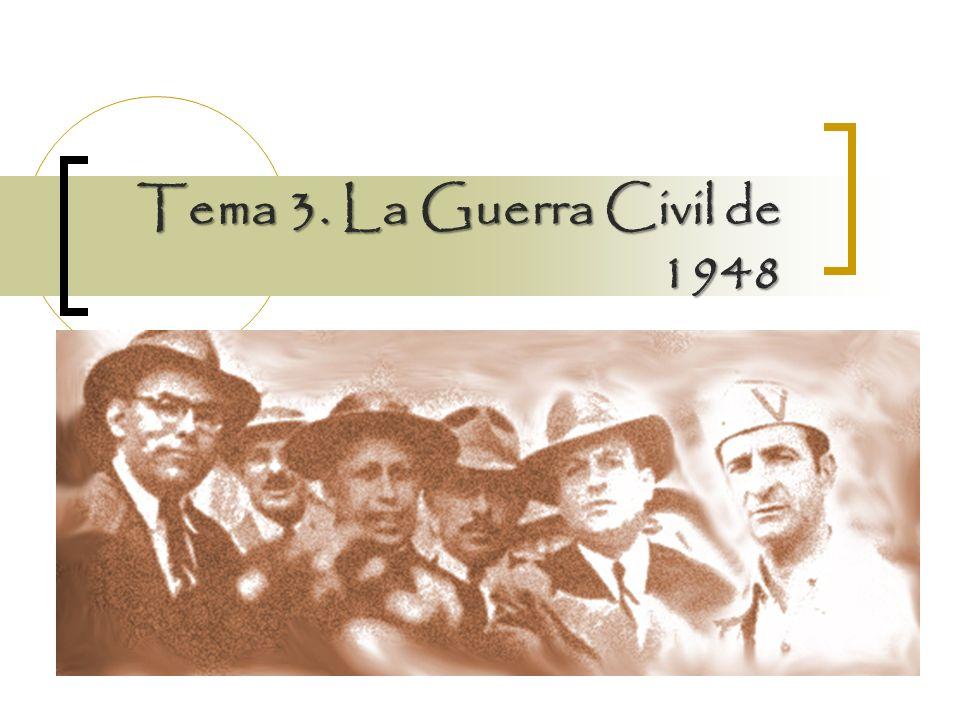 ¿En qué consistieron el Pacto de la Embajada de México y el Pacto Ulate- Figueres?