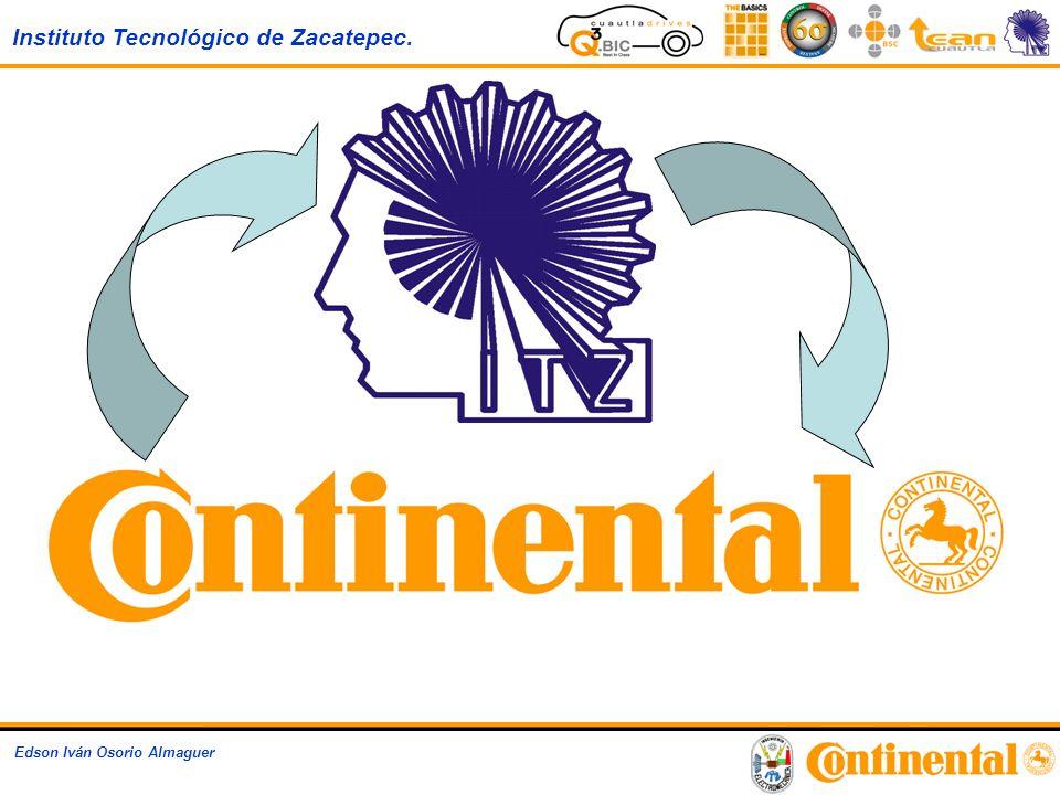 Instituto Tecnológico de Zacatepec.