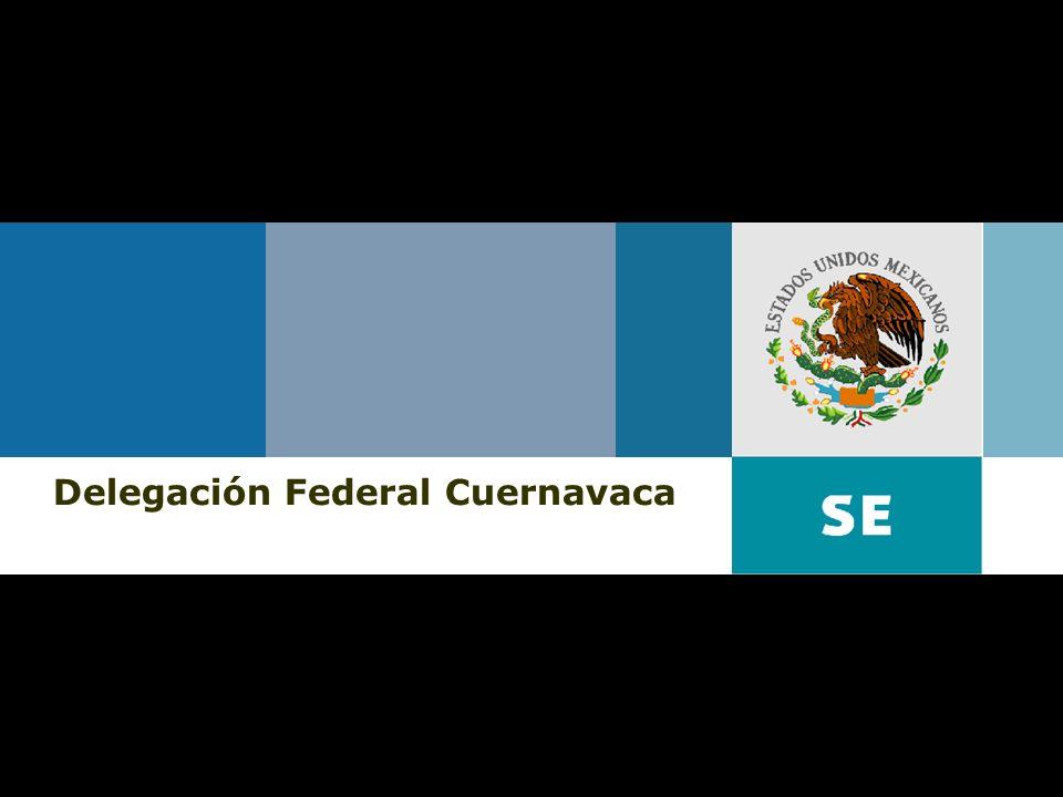 11 de Mayo de 2007Delegación Federal Cuernavaca