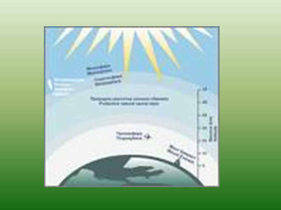 Actualmente el clima global a cambiado como resultado del aumento de concentraciones de gases invernadero tales como el CO 2, CH 4, NO 2 y CFCs compor