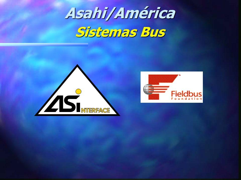 n Planes A/A para integrar dos de los varios buses disponibles para nuestros productos actuados.