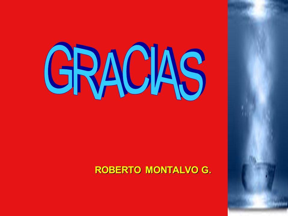 ROBERTO MONTALVO G.