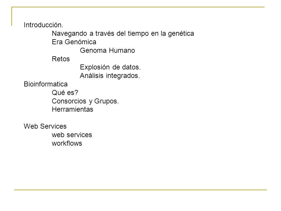 http://www.ncbi.nlm.nih.gov/sites/entrez?db=genome&cmd=search&term= Que tanta informacion hay.