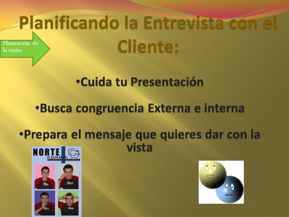 Buenas habilidades de Presentación: AIDA Conocimiento Relación y Refuerzo de Beneficios Atención Interés Deseo Acción.