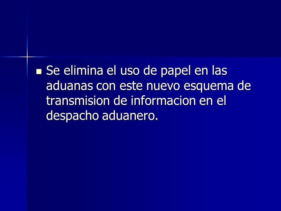 Recordemos que el COVE Sistema que valida y recibe de manera anticipada, la información de los documentos que comprueban el VALOR, e información de remesas en el caso de consolidados.