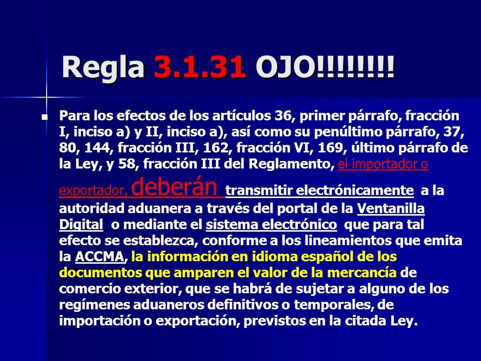 ES obligatoria OFICIALMENTE A partir del 01 de junio de 2012.