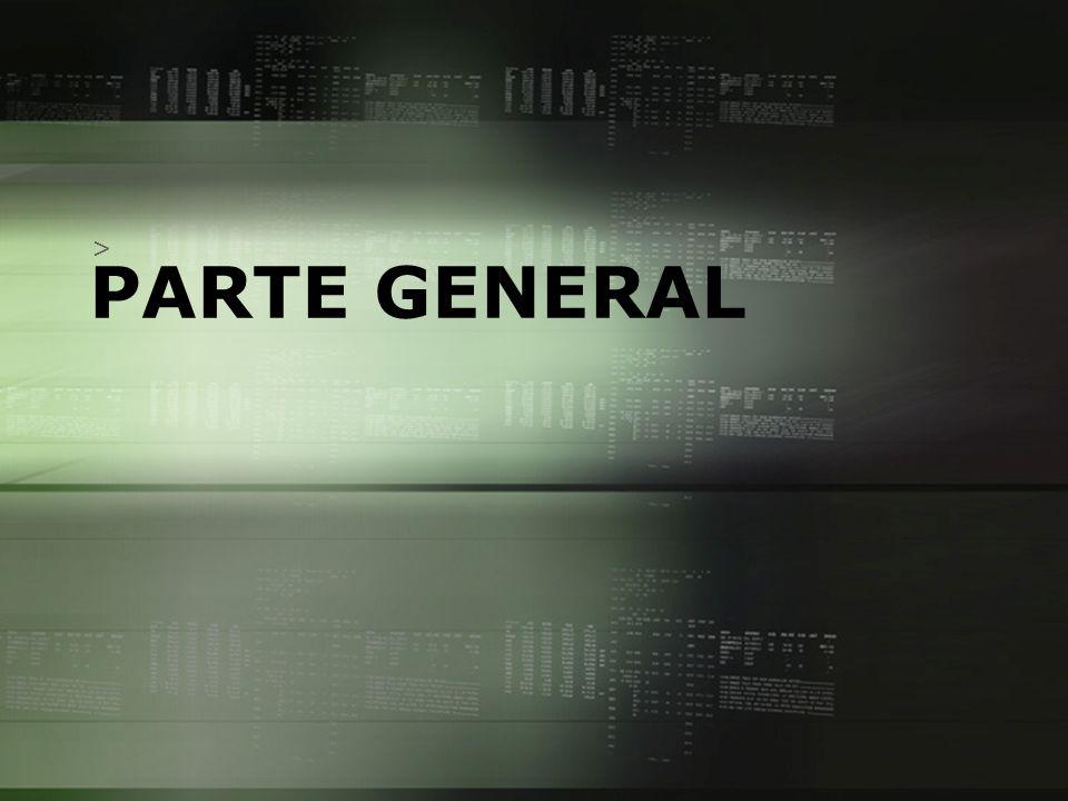 32 PARTE GENERAL >