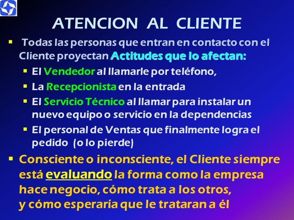 EL SERVICIO AL CLIENTE El Servicio es el conjunto de prestaciones que el Cliente espera, por encima de lo básico El Servicio es el conjunto de prestac