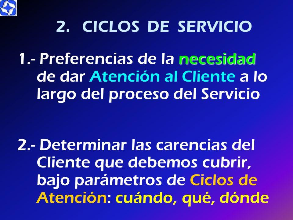 ¿Cómo contribuye el área de Atención al Cliente en la confiabilidad del Servicio, y cual es el impacto de dicha gestión? SAC Determinar la importancia