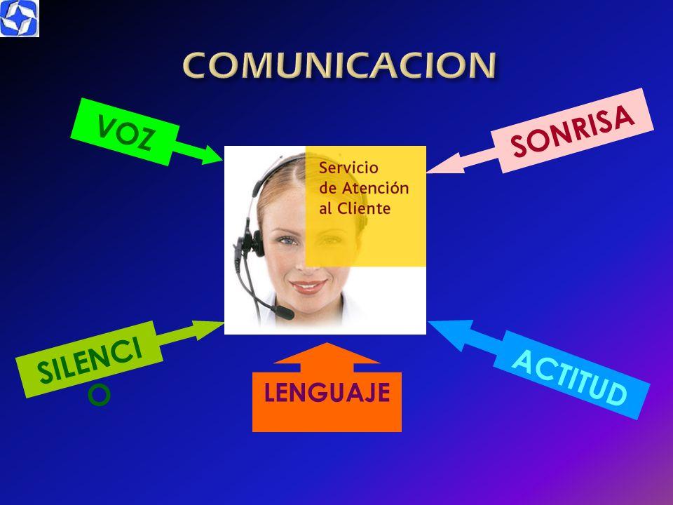 La Calidad en la Atención y el Servicio al Cliente, radica en la aplicación de dos tipos de Habilidades: Las relacionadas con la Comunicación, que se
