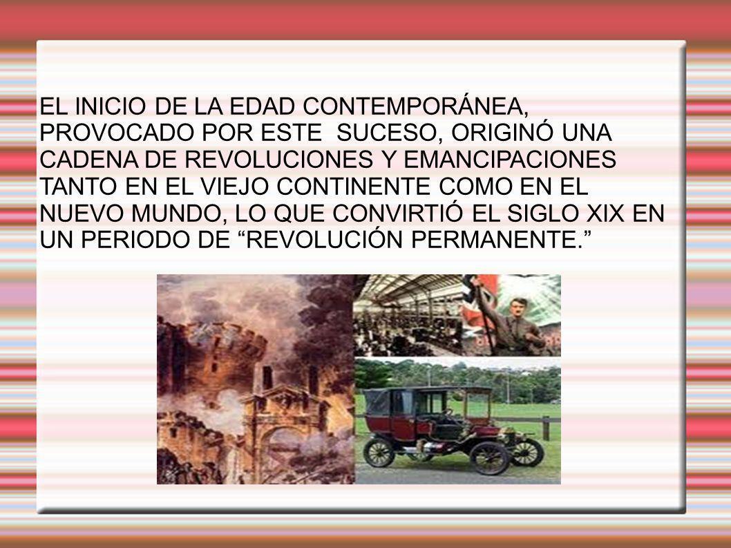 EL ESPIRITU REVOLUCIONARIO LLEGÓ A LAS ARTES, ESTAS SIEMPRE HAN SIDO LA MANIFESTACIÓN PATENTE DE LO QUE OCURRE EN LA SOCIEDAD.