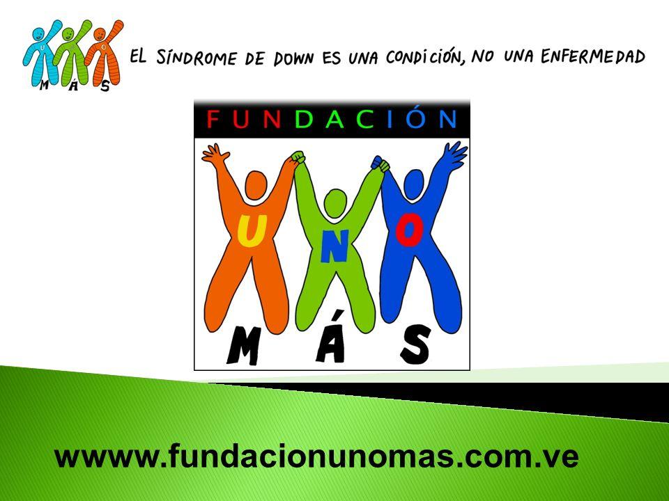 wwww.fundacionunomas.com.ve