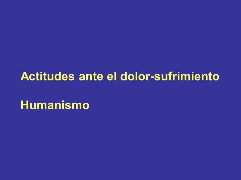 Humanismo inmanente Nietzsche Materialismo dialéctico Existencialismo inmanente Humanismo trascendente